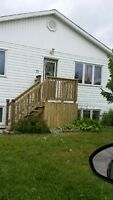 4 Bedroom House For Rent - Deer Lake,NL