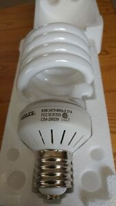 65 watt light bulbs