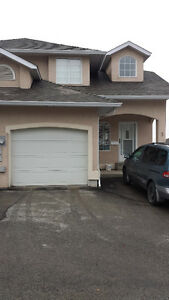 4 Bedroom Townhouse available July 1st