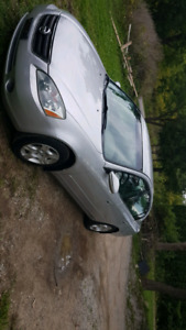 Altima 2003 silver used $2200mint  6479170360