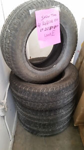 Snow Tire for Sales