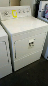 Dryer for sale - electric