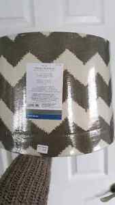 Brand new in package lamp shades