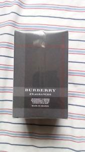 Burberry cologne