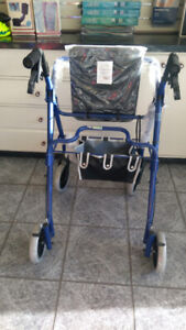 Motorized wheelchair Brand New