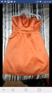 Alfred angelo dress size large