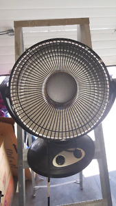 Heater (electric)
