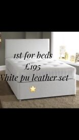Excellent quality orthopaedic mattress ALL SIZES