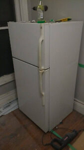 """28"""" Wide White Fridge - Delivery Available"""