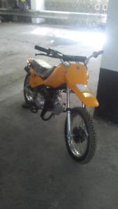Baja 50 like new