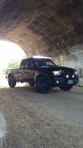 2010 Ford Ranger Sport Ext. Cab Pickup Truck Cambridge Kitchener Area image 1