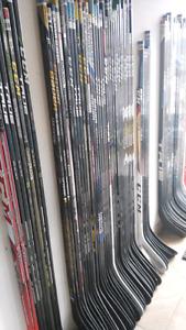 Batonde hockey pro stock recycler