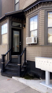 Looking for sublet for beautiful renovated apartment with patio