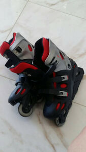 Very good condition Roller Blades