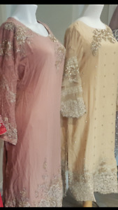 Party wear pakistani dresses