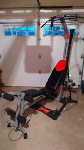 Boflex Blaze Home Gym