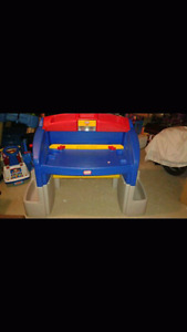 Little Tikes Desk with Chair