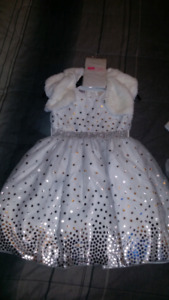 Size 10 girls dress