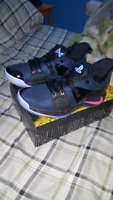 PG 2 PLAYSTATION! SIZE 9!