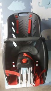 Delux bike child seat