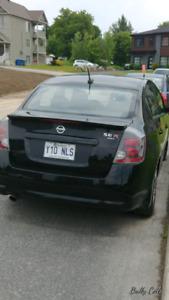 Nissan Sentra SER SPEC V 2010 * Bas KM *
