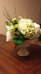 Decoration Bouquet in Pot$30.00 obo