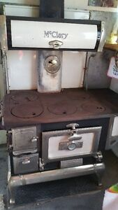 1920's  Vintage McClary Stove (Works)