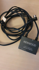 Kenwood KCA-iP500