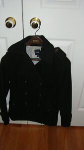 Gap Women's XS Pea Coat