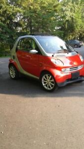 Smart Fortwoo 2006 Diesel Passion
