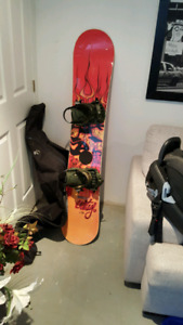 Planche a neige 200 mm (snowboard)