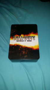 Call of duty collectable canteen