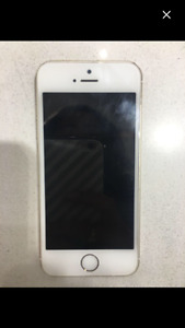 iPhone 5 S Gold 16 g