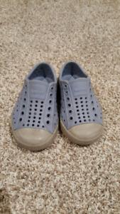 Jefferson Native shoes C5