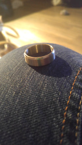 Selling brand new mens ring