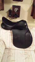 New Barnsby VSD saddle!