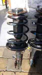 Selling Toyota Camry front and rear shocks  West Island Greater Montréal image 2