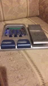 DIGIT ECH RP200 MULTI-EFFECTS PEDAL