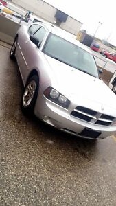 2007 Dodge Charger safety e tested 6000obo