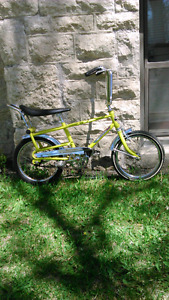 1980   LUXUS SPORT 80- 1000