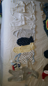 New born Baby boy outfits