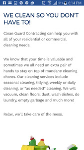 Cleaning Services Regina Regina Regina Area image 4