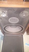 Audio Research Speakers AR-5AX (HUGE) $600 obo