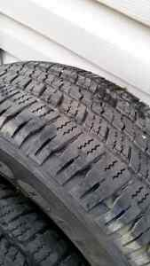 Wrangler Tires For Sale
