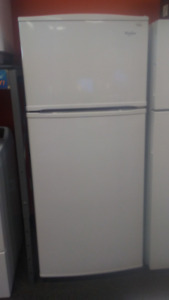 "Whirlpool 18"" CU  top Mount Fridge"