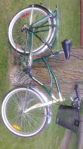 Classic Newport Supercycle Cruiser