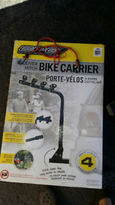 Receiver Hitch Bike / Bicycle Carrier