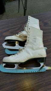 Figure Skates - 50 year old