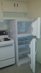 ONE BEDROOM LARGE BRIGHT APT IN SECURE BLDG