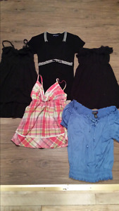 Womans Shirts Lot